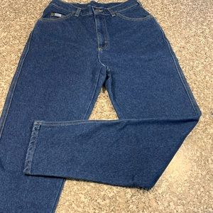 Vintage Lee Mom Jeans size 12 GUC